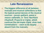 late renaissance16