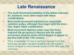 late renaissance17