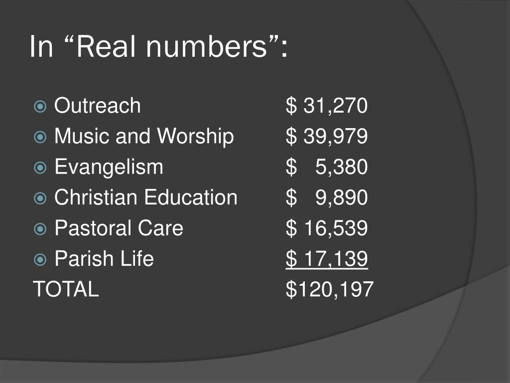 """In """"Real numbers"""":"""