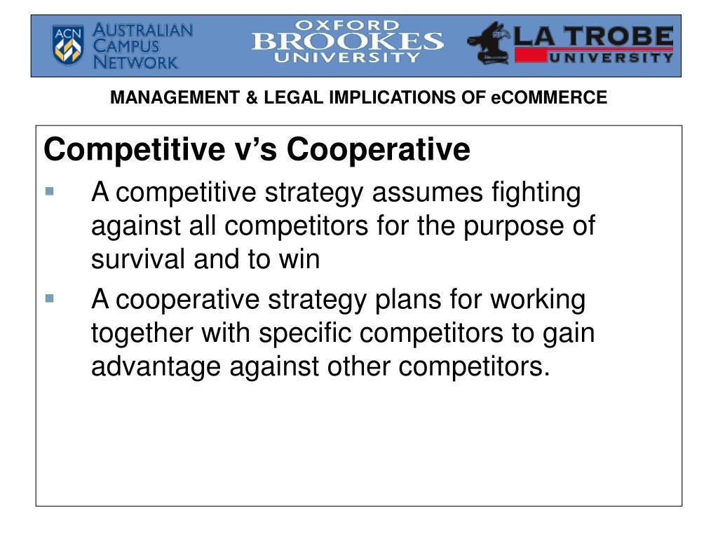 Competitive v