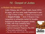 iv gospel of judas52