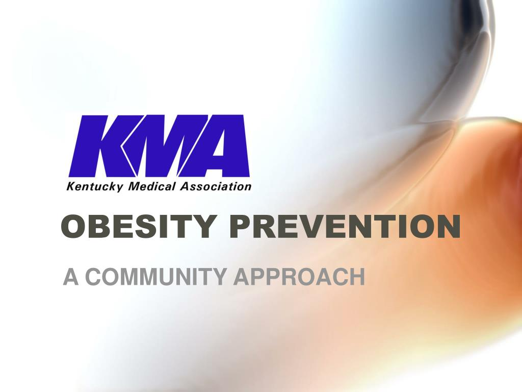 obesity prevention l.