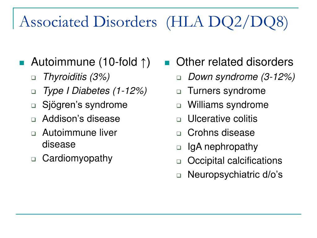 Autoimmune (10-fold
