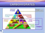 carbohydrates27
