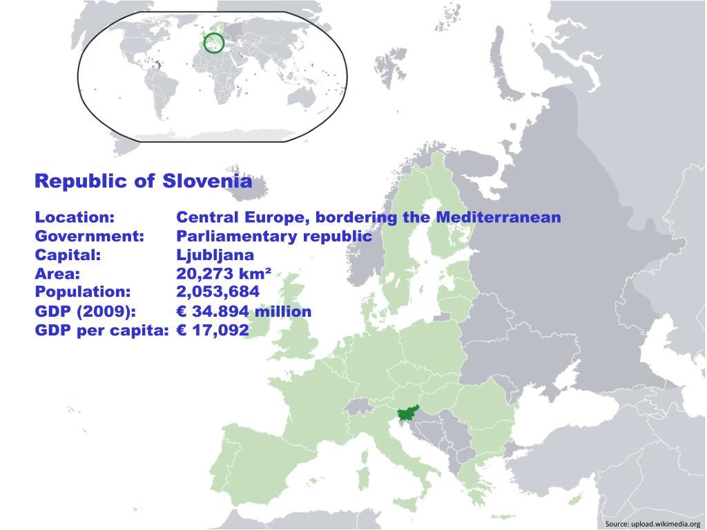 Republic of Slovenia