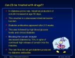 can cd be treated with drugs