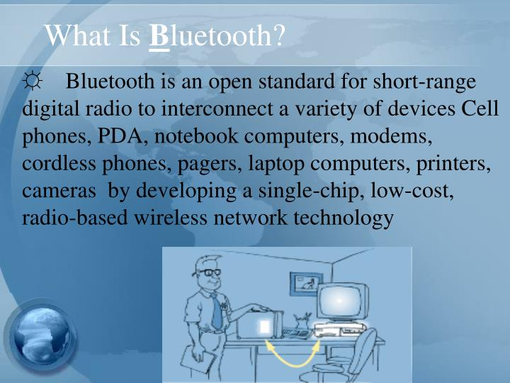 Ppt Bluetooth Technology Security Prepared By Lo Ai Hattar Supervised By Dr Lo Ai Tawalbeh New York Institute Of Technolo Powerpoint Presentation Id 678211