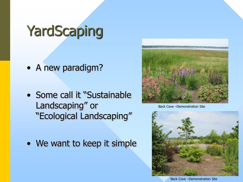 YardScaping