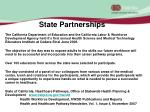 state partnerships