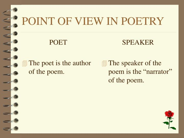 PPT - POETRY PowerPoint Presentation, free download - ID:9