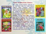 series golden fairy stories