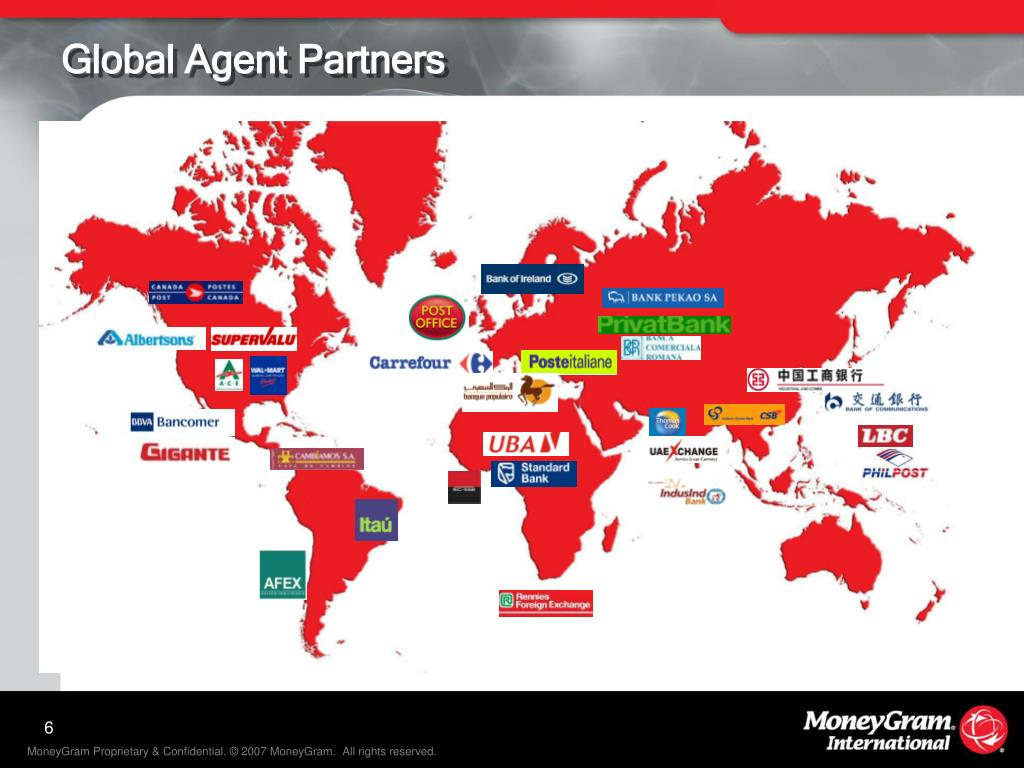 Global Agent Partners