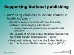 supporting national publishing28