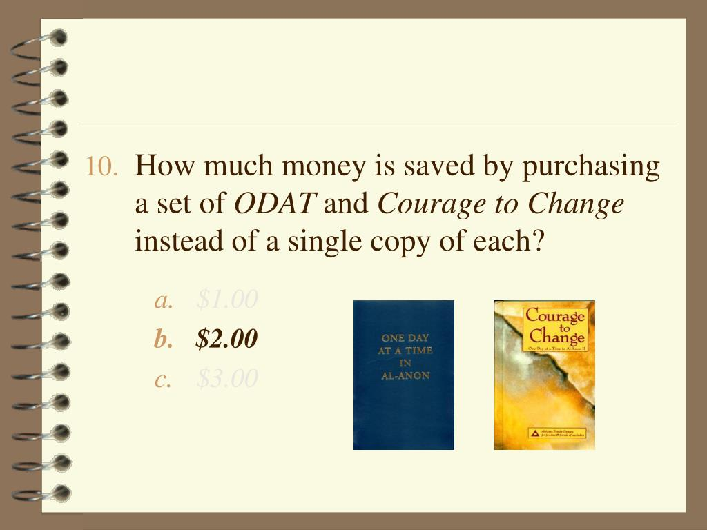 How much money is saved by purchasing a set of