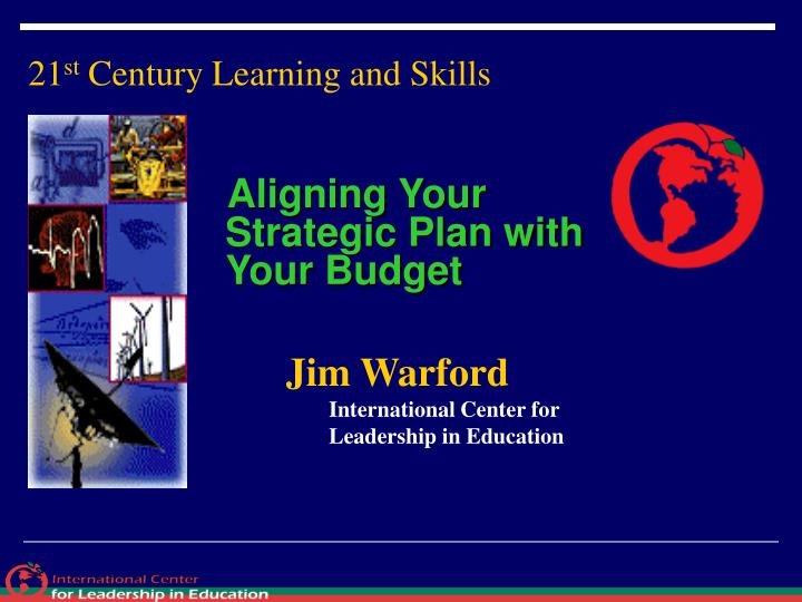 21 st century learning and skills