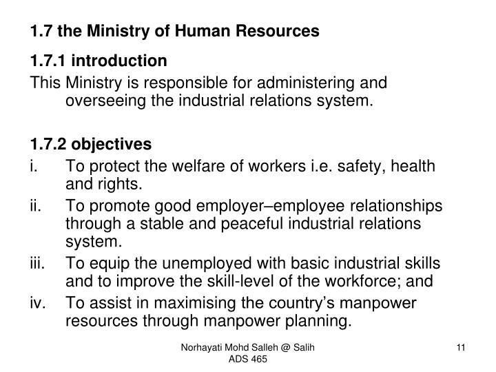human resources and industrial relations in the public sector essay Free essay: human resource management or mostly named simply as hrm is a strategic method thoroughly thought out for managing industrial relations public sector.