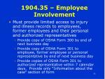 1904 35 employee involvement53