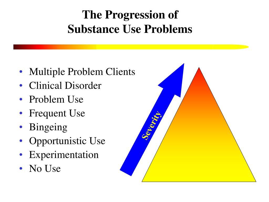Multiple Problem Clients