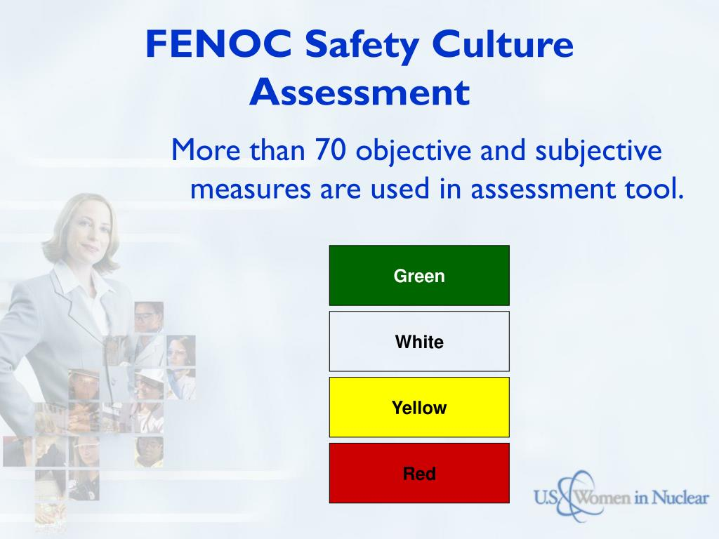 FENOC Safety Culture Assessment