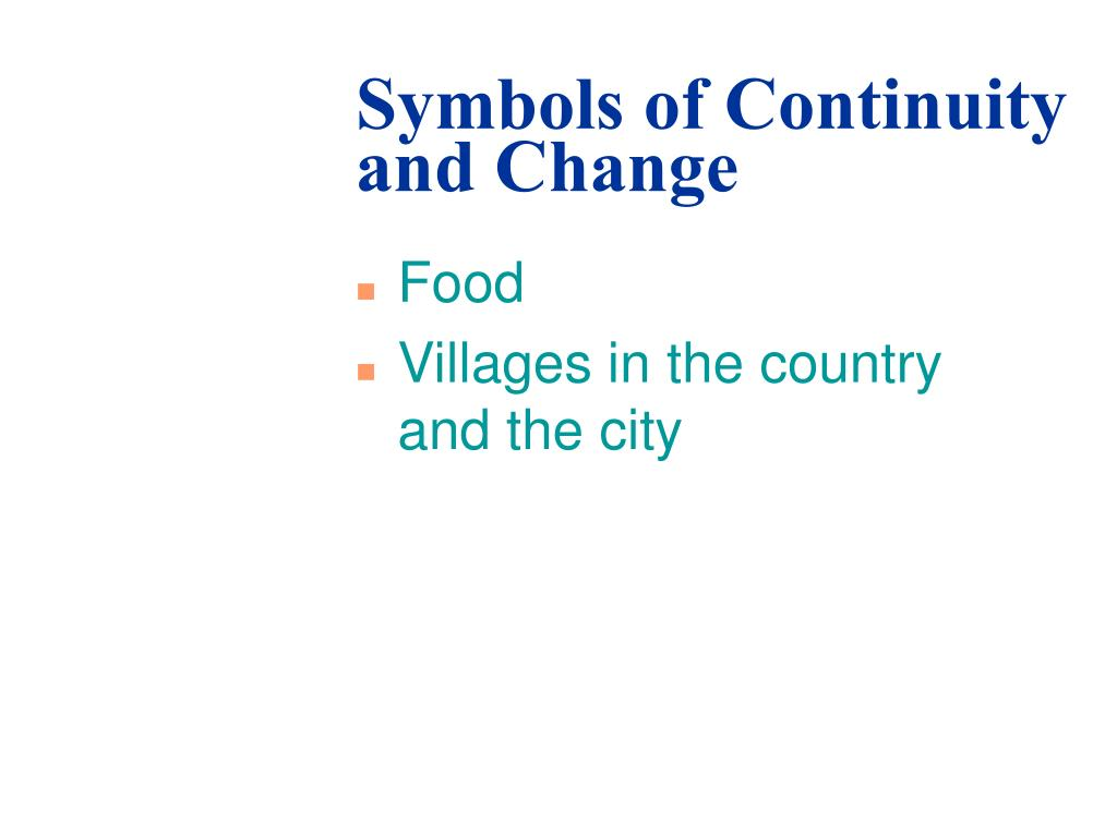 change and continuity of greek city Humanities, the: culture, continuity and change culture, continuity and change, volume i the greek polis.