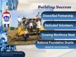 building success