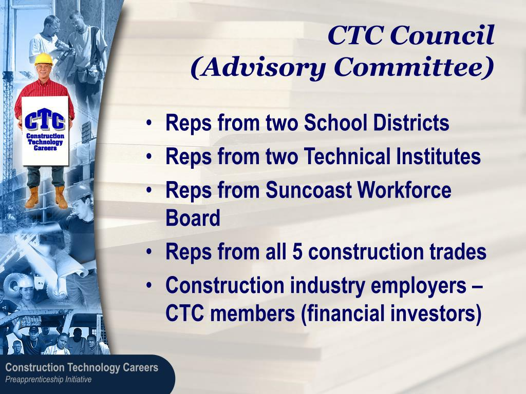 CTC Council