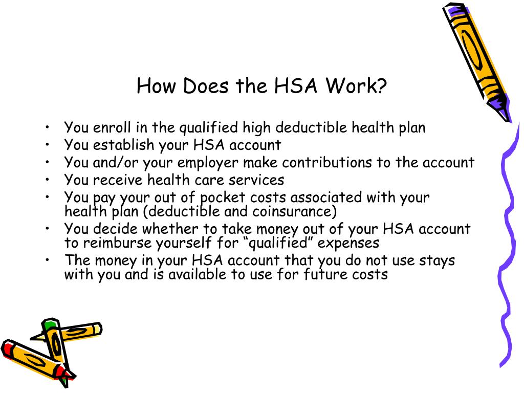 PPT - High Deductible Health Plan (HDHP) & Health Savings ...