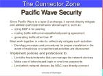 pacific wave security