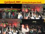 quickstock 2005 die party f r den guten zweck17