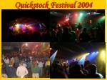 quickstock festival 200412