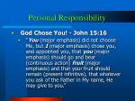 personal responsibility8