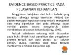 evidence based practice pada pelayanan kehamilan3
