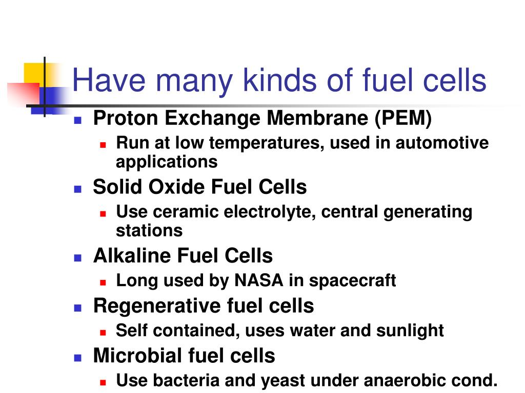 PPT - Hydrogen Energy: An Overview PowerPoint Presentation