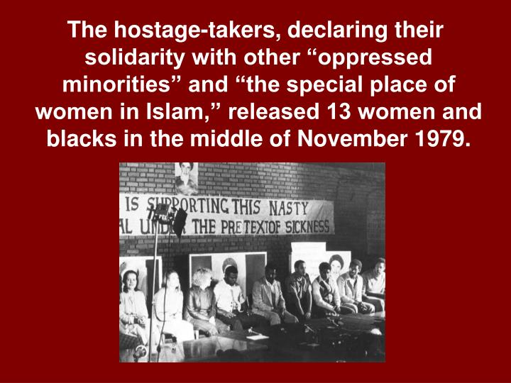the cause and effect of the iranian hostage crisis of 1979 Hostage crisis main article: iran hostage crisis in october 1979 the united states admitted the exiled and ailing shah into the country for cancer treatment there was an immediate outcry in iran with both khomeini and leftist groups demanding the shah's return to iran for trial and execution revolutionaries were reminded of operation ajax.