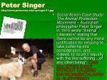 peter singer http www princeton edu psinger 11 jpg