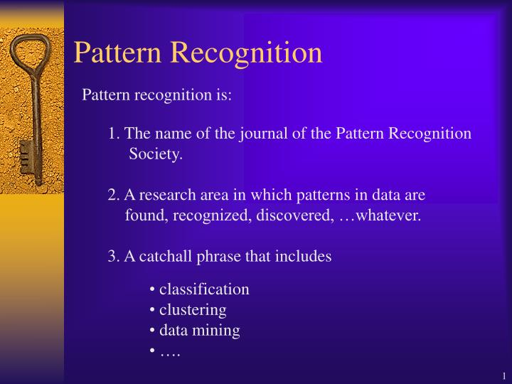 pattern recognition and classification theory The application of shannon's information metric is considered within the context of specifying physically realizable economic and technologic performance constraints, such as the maximization of returned information (bits/dollars), or the minimization of expected informational redundancy.