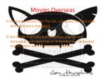 movies overseas