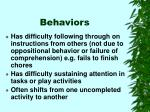 behaviors8