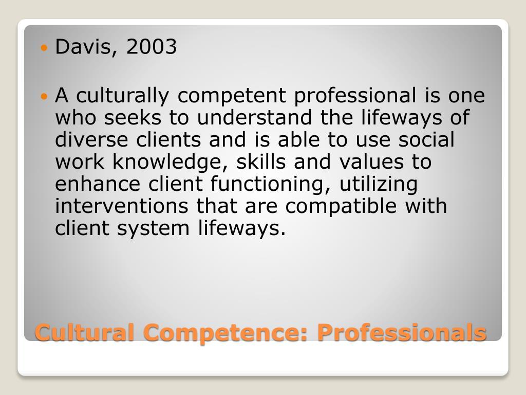 Davis, 2003