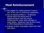 meal reimbursement8