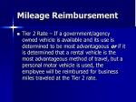 mileage reimbursement28