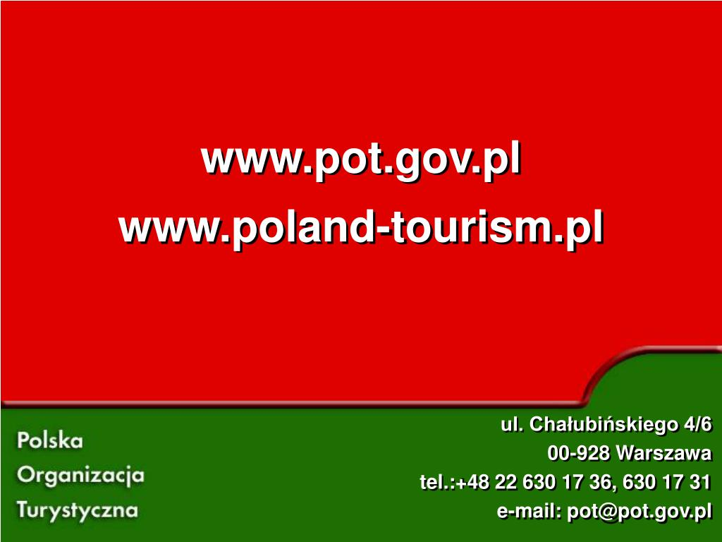 www.pot.gov.pl