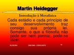 martin heidegger14
