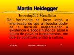 martin heidegger21