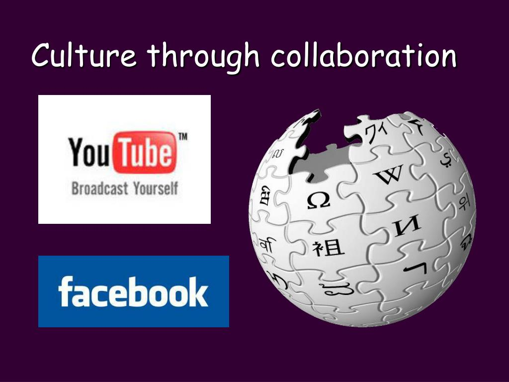 Culture through collaboration