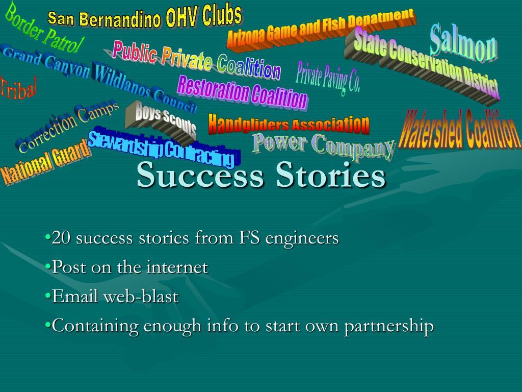 San Bernandino OHV Clubs