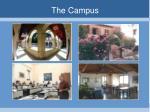 the campus22