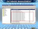 database management14