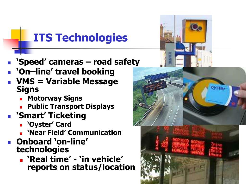 ITS Technologies