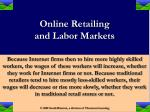 online retailing and labor markets20